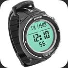 Dive computer Cressi Goa watch size