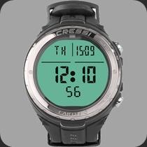 Cartesio Watch size computer