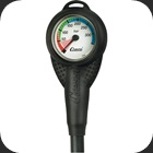 Dive console Pressure gauge - SPG