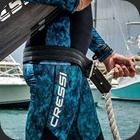 Cressi Weight Belt for Freedivers