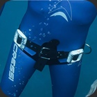 Cressi Weight belt Marseillas for Freedivers