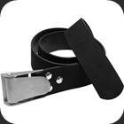 Cressi elastic Weight belt with quick release buckle