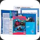 Certification Pak for Advanced Open Water Diver