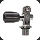 Tank valve international also called K-valve
