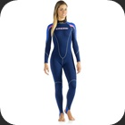 1mm neoprene suit for full body and thermal protection