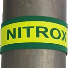 Neoprene Nitrox tank band