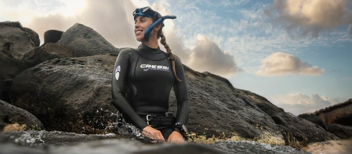 Freediving gear for all levels