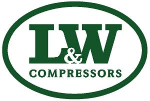 L&W Compressors 100-1300l/min models