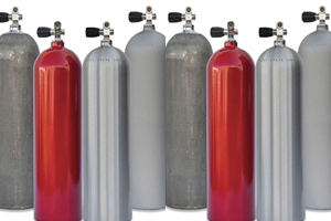 Thermo Tank valves