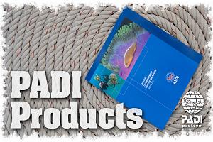 PADI Course Material