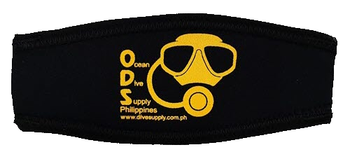 New Maskstrap Cover From Ods