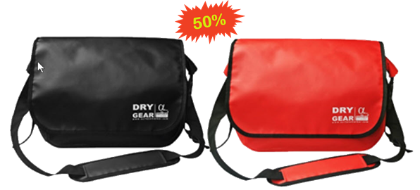 Surface Marker Alpha Dry Bag On 50% Sale