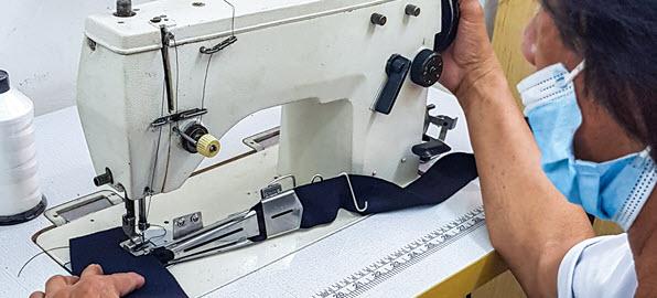 Ods Philippines Wetsuit Repair Shop