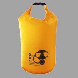 Dry bag made of nylon 10 liter