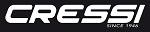 Cressi logo white 150x32