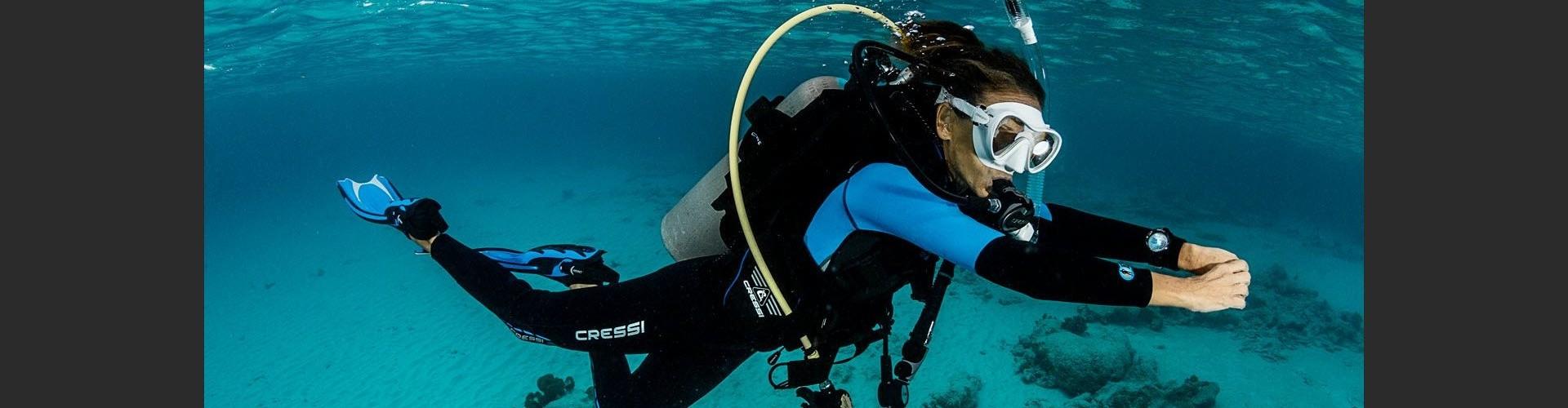 Cressi Diving